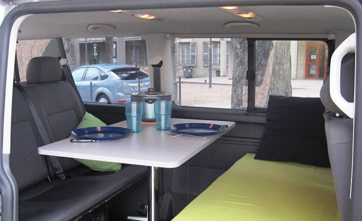 blacksheep location de van am nag campervan. Black Bedroom Furniture Sets. Home Design Ideas